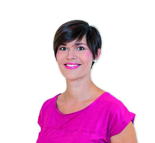 Maureen Zollinger