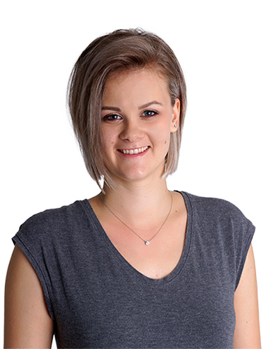Jennifer de Roos